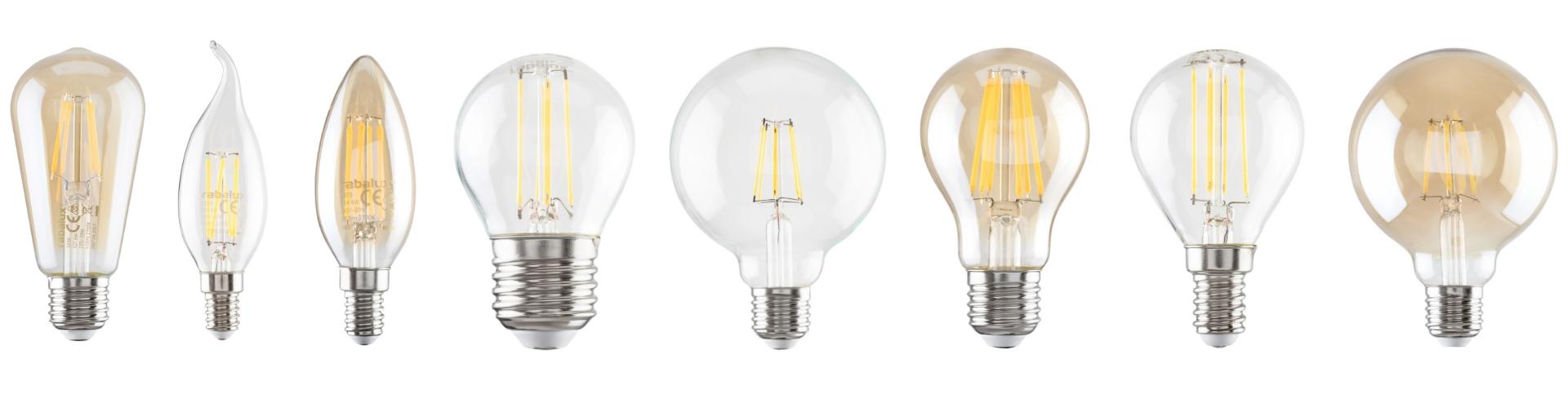 LED филаменти